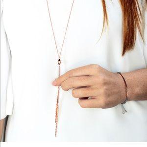 Gorjana Jewelry - Gorjana Nora Long Lariat